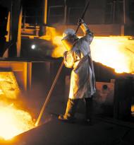 Österreichs Firmen sind aus Stahl und Teflon