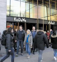 Luxuskaufhaus: Wien importiert Berliner Glanz