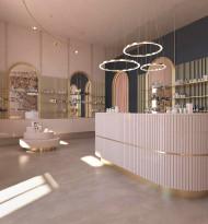 Neuer Beauty-Tempel
