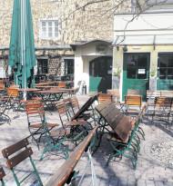 Verlust für Brauereien wegen Coronavirus
