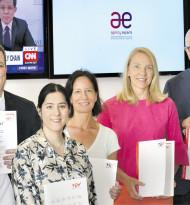 Plattform AgencyExperts lässt sich in Wien nieder