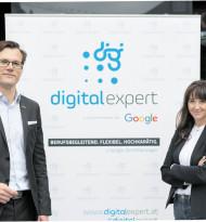 Kompaktkurs Digital Expert