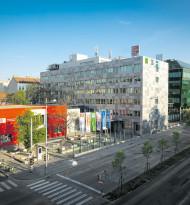 Neues Ressel-Zentrum