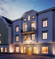 Neues Schmuckkästchen in Bregenz