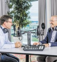 Podcasts für Firmen? Sollten alle machen
