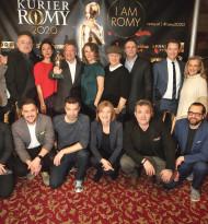 Romy 2021 als TV-Show