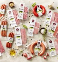 Hofer ermöglicht klimaneutralen Fleischgenuss mit FairHof