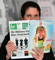 """""""bz-Wiener Bezirkszeitung"""" startet mit Leseförderung"""