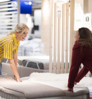Ikea Österreich startet Lehrlingsoffensive
