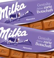 120 Jahre Milka: A zarte G'schicht