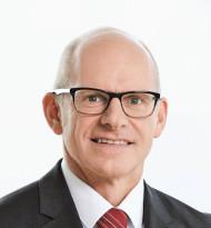Müller neuer CEO
