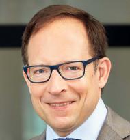 Stephan Größ übernimmt die Leitung des Real Estate Sektors bei EY Österreich
