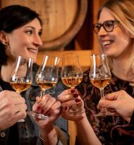 """Aus- und Rückblich für den """"Austrian Whiskey of the Year"""""""