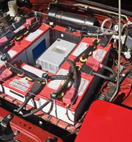 Abfallbranche: Gesetzliche Regelung für E-Auto-Wracks unzureichend