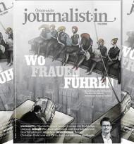 """""""Der österreichische Journalist"""" ändert den Titel"""