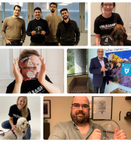 Purina Accelerator Unleashed sucht innovative Start-ups mit spannenden Geschäftsideen rund um Hund und Katze