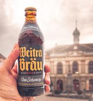 """Bierwerkstatt Weitra präsentiert """"Das Schwarze"""""""