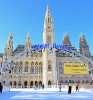 Wiener Eistraum zieht positive Bilanz nach außergewöhnlicher Saison