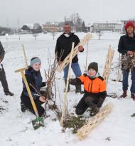 Woerle und HBLA Ursprung starten nachhaltiges Forschungsprojekt