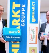 Unipur: Unimarkt Gruppe launcht neue Eigenmarke