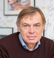 Gerhard Jelinek ist neuer Leiter der Talk-Formate bei ServusTV