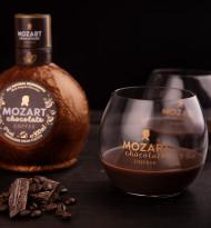 Mozart Distillerie launcht Mozart Chocolate Coffee Liqueur