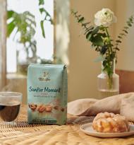 """Der neue Tchibo Kaffee """"Sanfter Moment"""""""