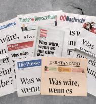Demokratie braucht Meinungsvielfalt und Pressefreiheit
