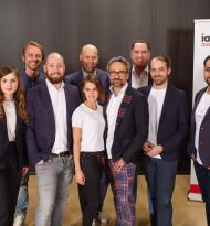 iab austria verlängert Vorstandsperiode