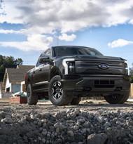 Ford will bald noch mehr Strom geben