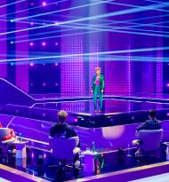 """Bis zu 544.000 sahen dritte """"Starmania 21""""-Finalshow im ORF"""