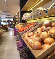 Pflanzliche Produkte in Deutschland deutlich teurer, Fleisch billiger