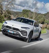 Lamborghini setzt auf Strom