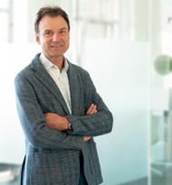 Gerald Lanzerits ist neuer CEO bei Content Garden
