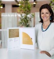 Gold für die neue Website des Austria Center Vienna