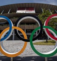 Olympia: Japans Top-Sponsor Toyota geht auf Distanz