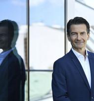 """""""Digitaler, jünger, diverser"""": Vizefinanzdirektor Roland Weißmann bewirbt sich als ORF-Chef"""
