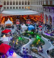 11. Wiener Kabarettfestival ist gestartet