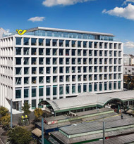 Nach gutem ersten Halbjahr: Österreichische Post erhöht Prognose für 2021
