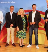 Geschäftsführer der regionalen Tourismusverbände präsentiert