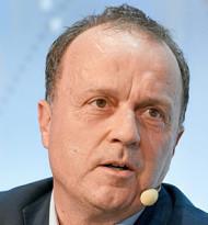 ORF-Technik-Vizedirektor Thomas Prantner bewirbt sich um Chefposten
