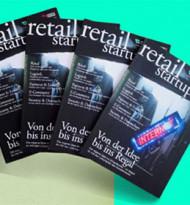 "Handelsverband und Trending Topics launchen ""Austrian Retail Startup Report 2021"""