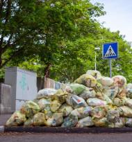 Lebensmittelverschwendung: Österreicher mit hohem Problembewusstsein
