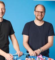 """1,5 Mio. € Umsatz erwartet: Starker Unternehmensstart für """"Pure&Fun"""""""