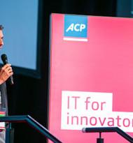 Internationale IT-Elite zu Gast in Innsbruck