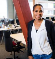 Maimuna Mosser übernimmt kaufmännische Agenden bei Ikea Österreich