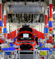 Chipmangel belastet Autobranche weiter