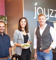 Joyzz eröffnet im G3 Shopping Resort