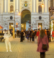 #WasDuNichtSiehst: Neunerhaus startet neue Kampagne