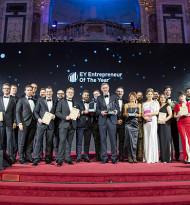 EY Entrepreneur Of The Year 2021
